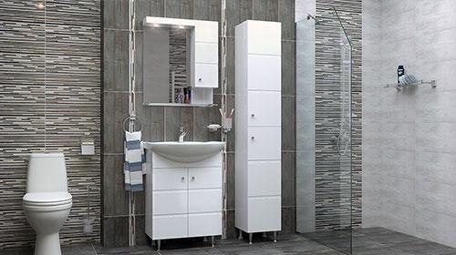 Мебели за бани